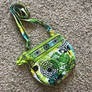 Vera Bradley Crossbody Purse / Wallet